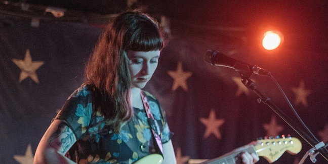 Waxahatchee Announces Early Recordings Reissue