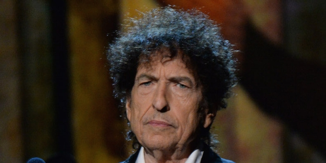 "Bob Dylan Finally Acknowledges Nobel Prize, ""Absolutely"" Wants to Attend Ceremony"