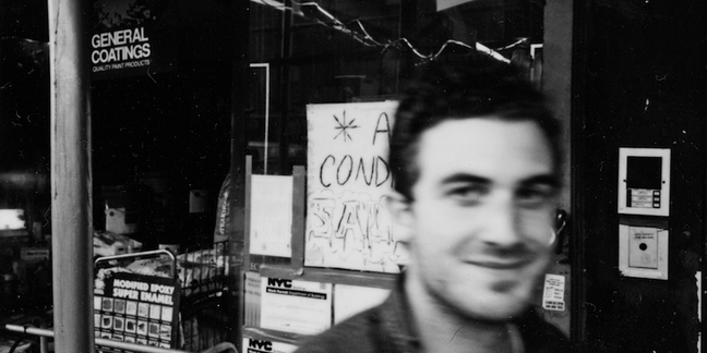 Nicolas Jaar Launches Mysterious Radio Network