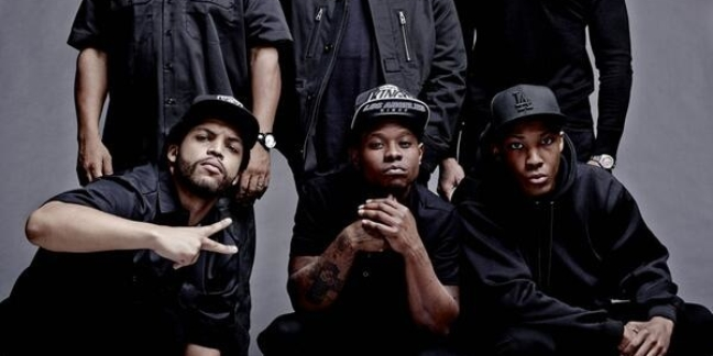 N.W.A. Biopic Straight Outta Compton Finally Has A Trailer