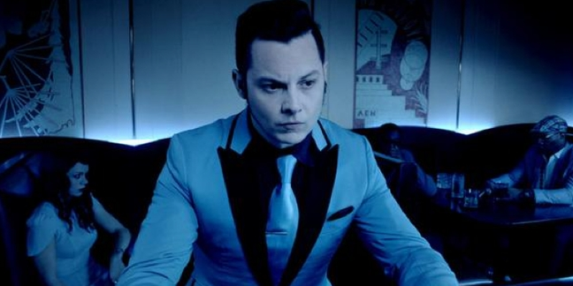 Jack White Pays $300,000 for First Elvis Recording, Reissuing It on Record Store Day
